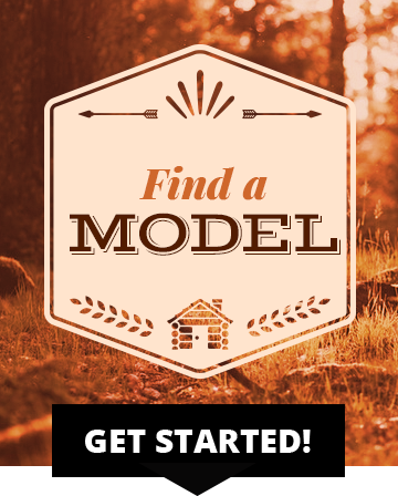 Outaouais Log Homes Find a Model Hme